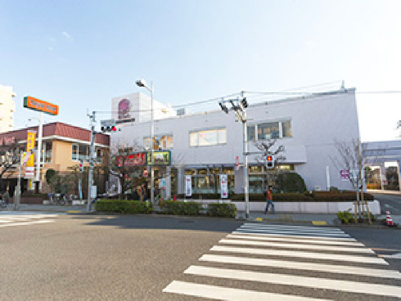 ハートデンタルクリニック桜新町駅前