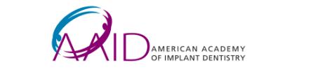 AAID(アメリカ口腔インプラント学会)